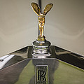 Rolls Royce by Jack R Perry