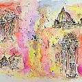 Roma II by Nicolas Segoviano