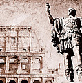Roman Empire by Stefano Senise