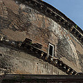 Roman Pantheon IIi by Duomo Photography