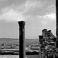 Roman Ruin Eleven by James Bryant