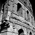 Roman  Ruin Twenty by James Bryant