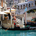 Romance At The Venetian by Mary Lou Chmura