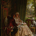 Romance by Carl Herpfer
