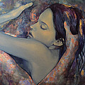 Romance With A Chimera by Dorina  Costras