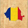 Romania by Andrew Fare