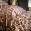 Romantic Bedroom by Edward Fielding