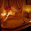 Romantic Bubble Bath by Kay Novy