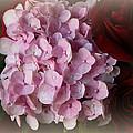 Romantic Floral Fantasy Bouquet by Kay Novy
