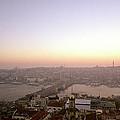 Romantic Istanbul by Shaun Higson