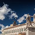 Rome Monuments by Alex Anashkin
