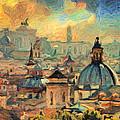 Rome by Zapista Zapista