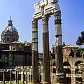 Romr Forum Columns by Bob Phillips