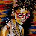 Romy by Artist RiA