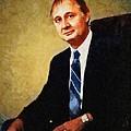 Ron Kolker by Jeffrey Kolker