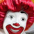 Ronald by Carlos Diaz