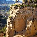 Ronda Andalucia by Lutz Baar