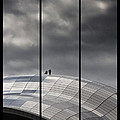 Roof Of The Sage by David Pringle