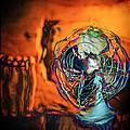 Room Fan by YoPedro