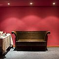 Room Service by Lynn Palmer