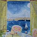 Room With A View by Emy Higgins