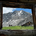 Room With A View by Fiona Kennard