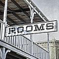 Rooms by Judy Hall-Folde