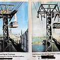 Roosevelt Island Tramway by Andrew Fare