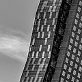 Roosevelt University Wabash Building by Tom Gort