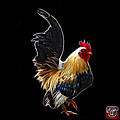 Rooster - 4602 - Bb by James Ahn