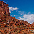 Rooster Rock by Robert Bales