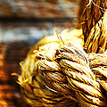 #rope by Becky Furgason