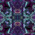 Rorschach Me by Carol Jacobs