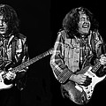 Rory Gallagher by Dragan Kudjerski
