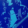 Rory Gallagher by John  Nolan