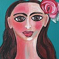 Rosa by Sue Wright