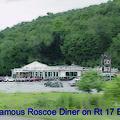 Roscoe Ny Diner by Ericamaxine Price