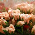 Rose Blush by Jessica Jenney