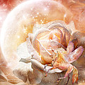 Rose For A Unicorn by Carol Cavalaris
