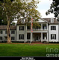 Rose Hill Manor by Patti Whitten