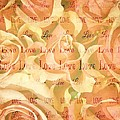 Rose Love by Alice Gipson