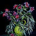 Rose Of Sharon by Jennifer Calhoun