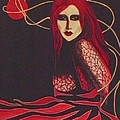 Unravel by Carolyn LeGrand