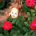 Rosebud Joy by Bonnie Clark Weatherford