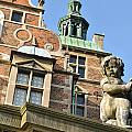 Rosenborg Castle In Copenhagen - Denmark by Aleksandar Mijatovic