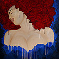 Roses by Aliya Michelle