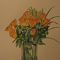 Roses For My Sweetie by David Bartsch