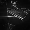 Rosettas Philae Lander At Comet 67pc-g by Science Source