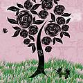 Rosey Posey by Rhonda Barrett