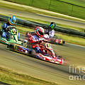 Rotax Masters Final by Blake Richards